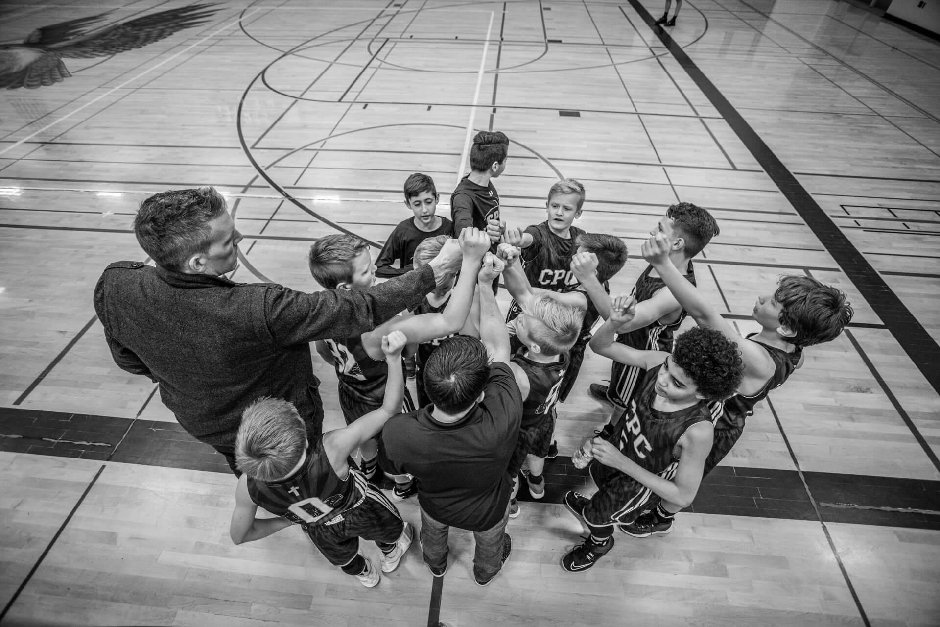 Coaching aziendale: cos'è e perché è utile al manager in 5 passi